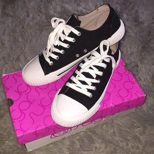 Sugar Sneakers